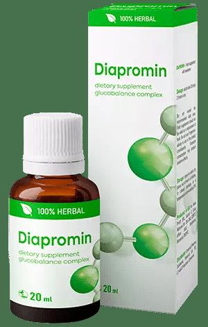Las reseñas Diapromin