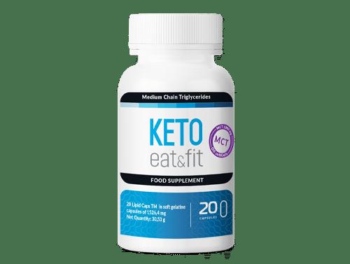 Las reseñas Keto Eat&Fit