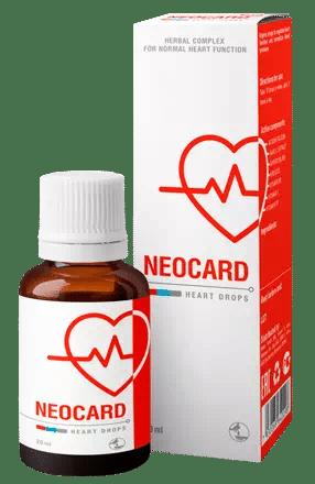 Neocard qué es?