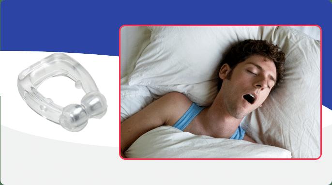 Silent Snore ¿Cómo funciona?