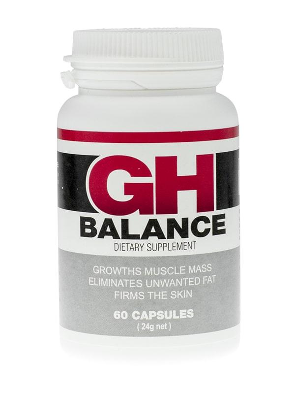 GH Balance qué es?