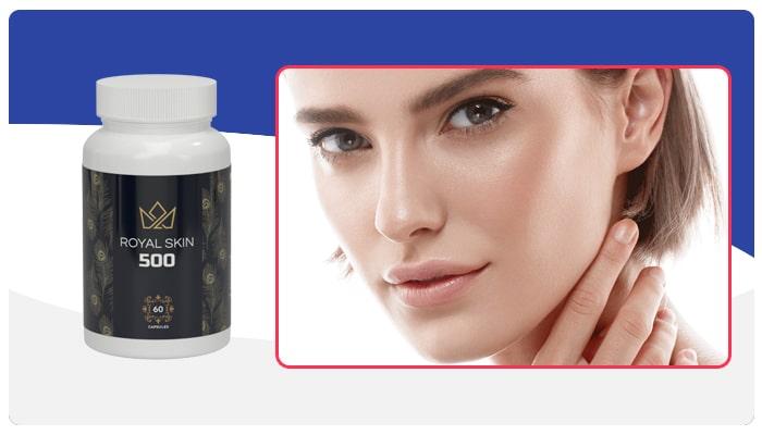 Royal Skin 500 Instrucciones para el uso de Royal Skin 500