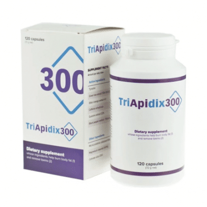 Las reseñas Triapidix300