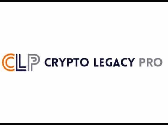 Las reseñas Crypto Legacy Pro