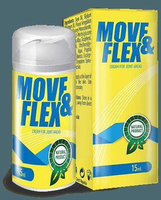 Las reseñas Move&Flex