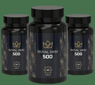 Royal Skin 500 qué es?