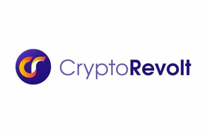 Crypto Revolt qué es?