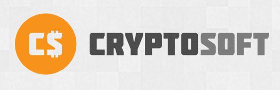 Cryptosoft qué es?