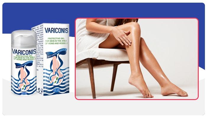 Variconis Instrucciones para el uso de Variconis
