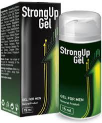 StrongUp Gel qué es?