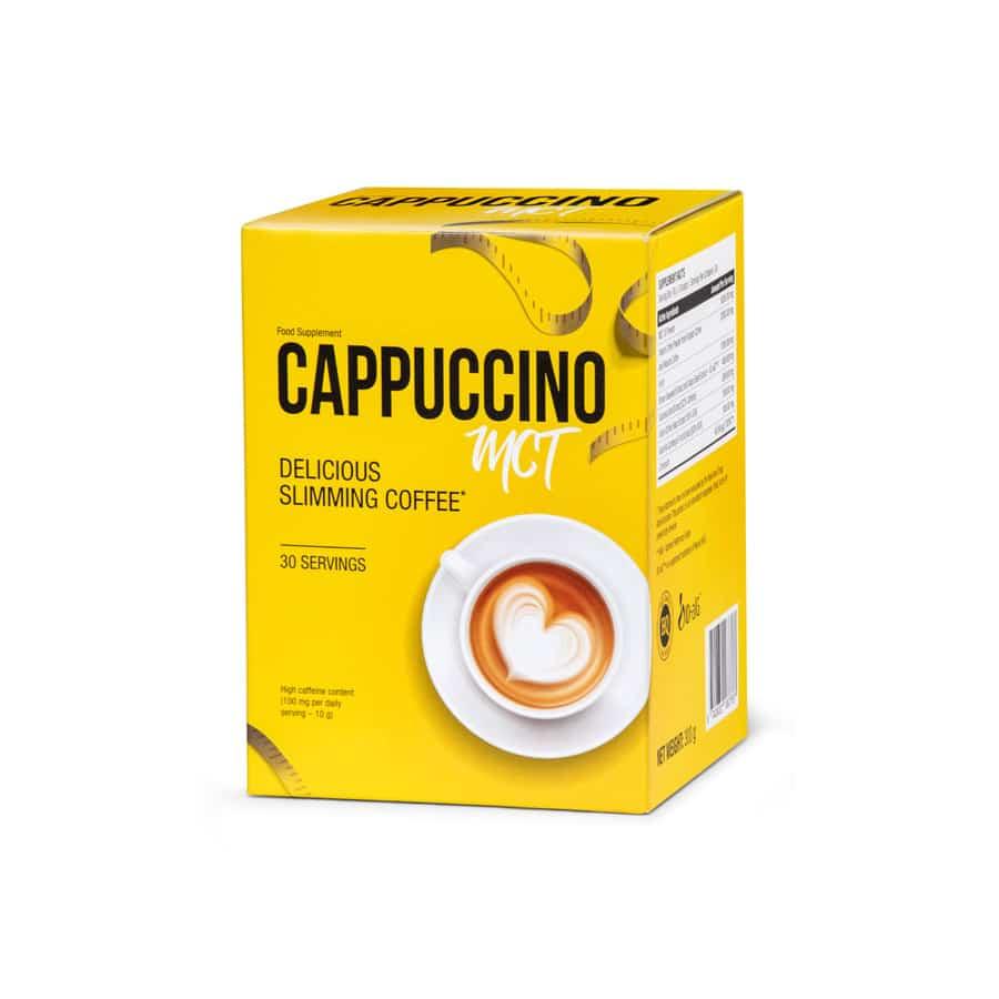 Las reseñas Cappuccino MCT