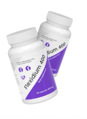 Flexidium 400 qué es?
