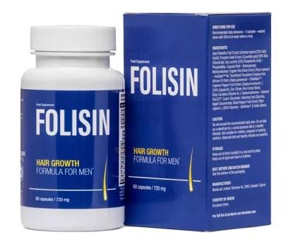 Reseñas Folisin