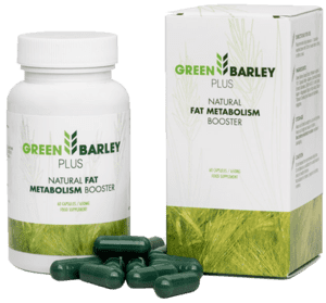 Las reseñas Green Barley Plus