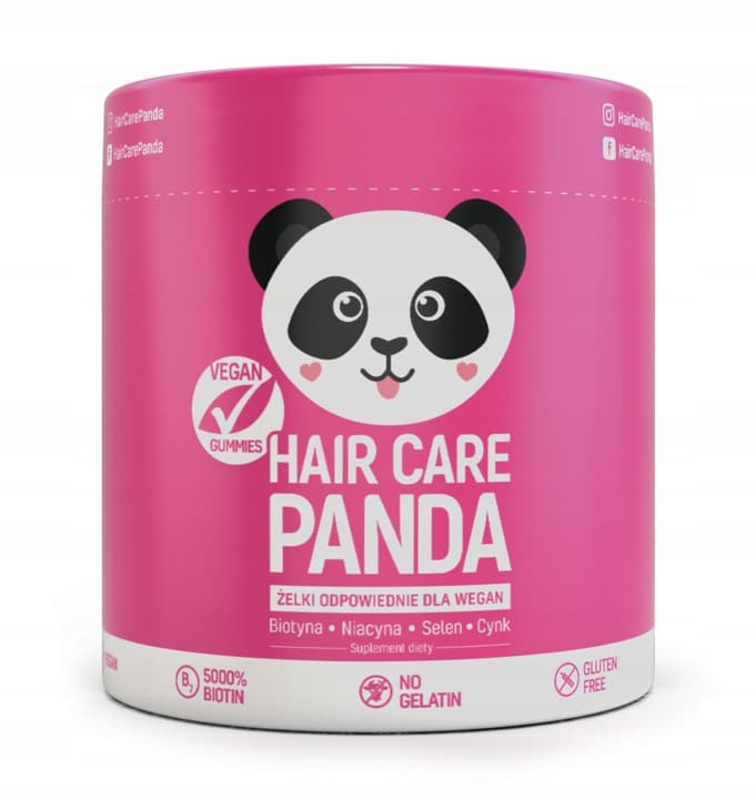 Hair Care Panda qué es?
