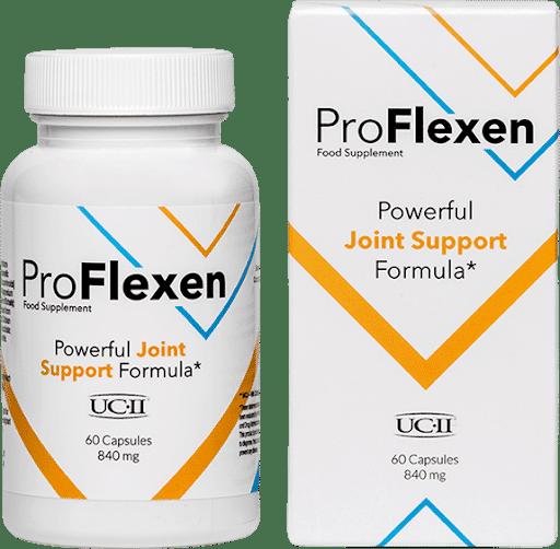 Las reseñas ProFlexen
