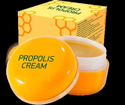 Propolis Cream qué es?