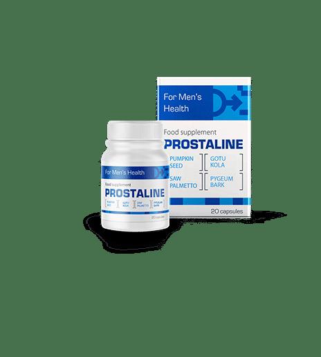 Las reseñas Prostaline