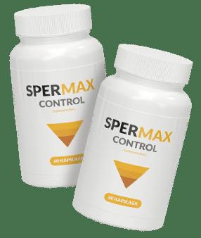 Reseñas SperMAX Control