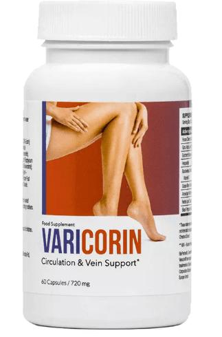 Reseñas Varicorin