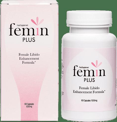 Femin Plus qué es?