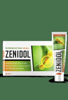 Las reseñas Zenidol