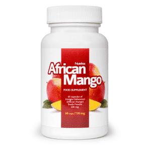 African Mango qué es?