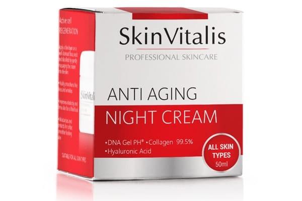 Reseñas SkinVitalis