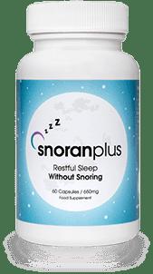Las reseñas Snoran Plus