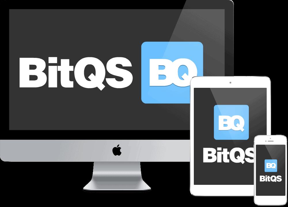 BitQS qué es?