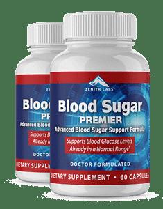 Blood Sugar Premier qué es?