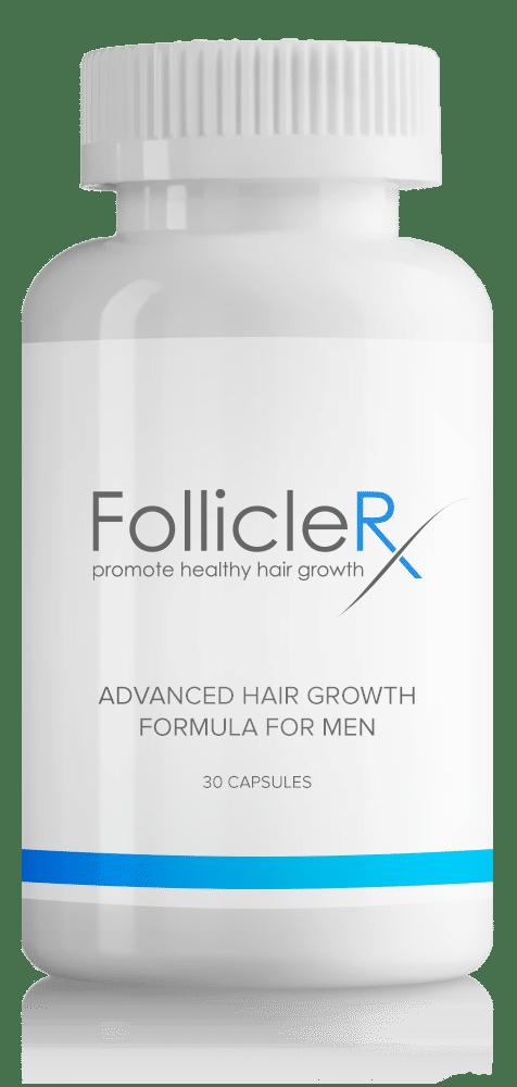 Las reseñas Follicle Rx