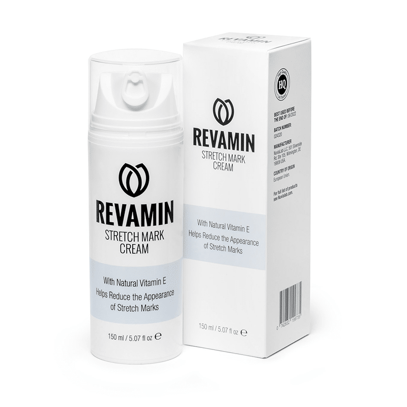 Revamin Stretch Mark qué es?