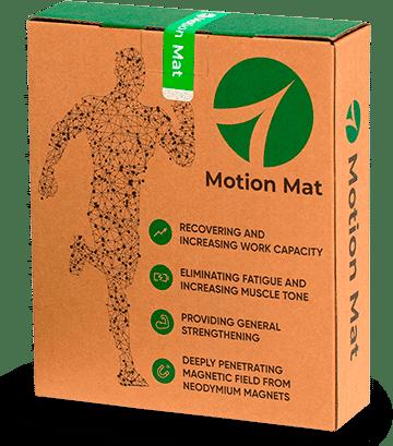 Las reseñas Motion Mat
