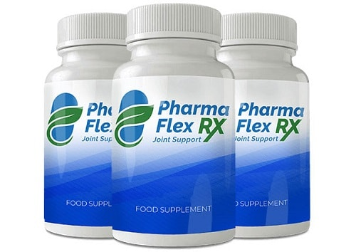 Las reseñas PharmaFlex RX