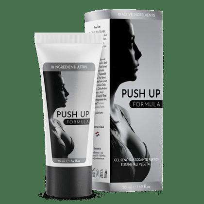 Las reseñas PushUp Formula