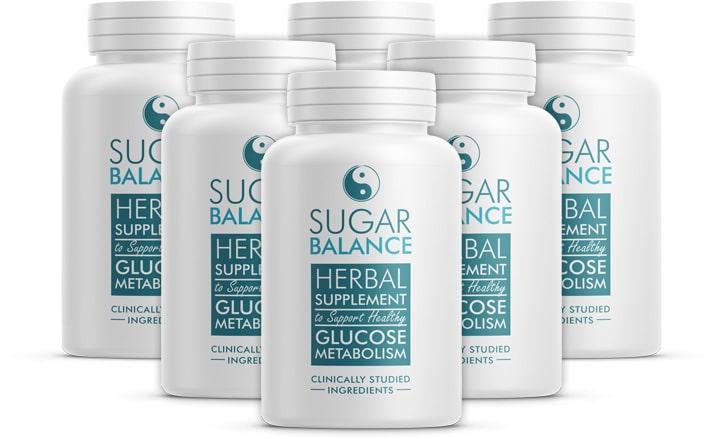 Sugar Balance qué es?