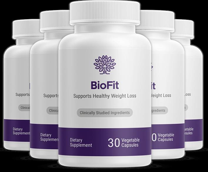 Reseñas Biofit