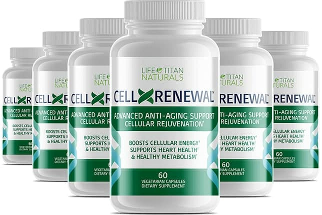 Reseñas Cellxrenewal