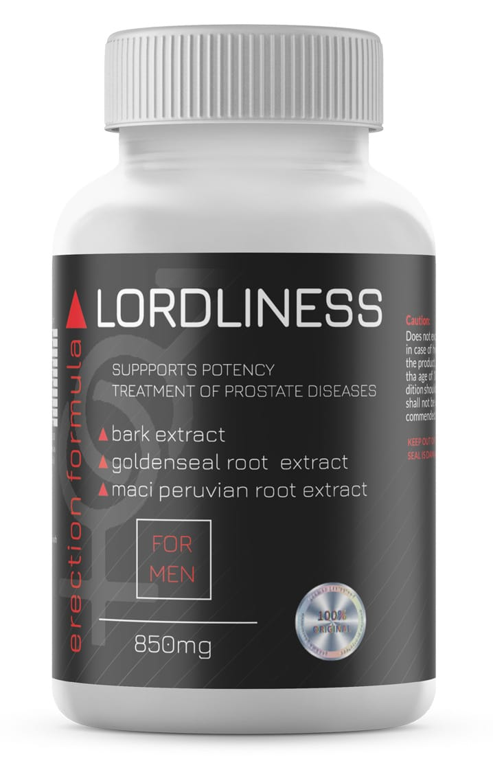 Lordliness qué es?