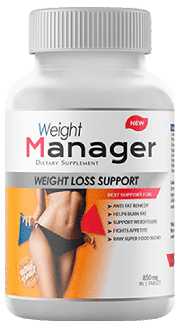 Reseñas Weight Manager
