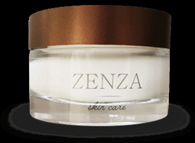 Zenza Cream qué es?