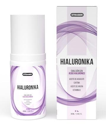 Hialuronika qué es?