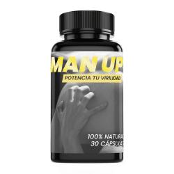 Reseñas ManUp