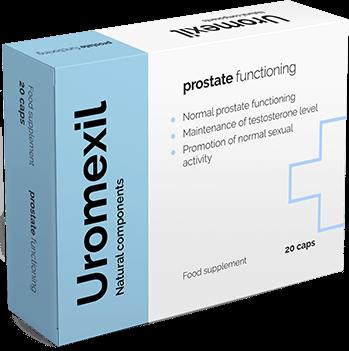 Reseñas Uromexil