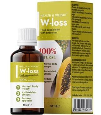 Reseñas W-loss