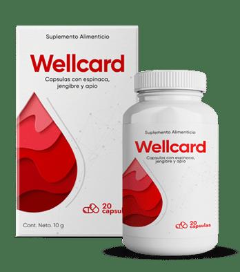 Reseñas Wellcard