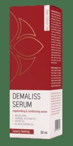 Reseñas Demaliss Serum
