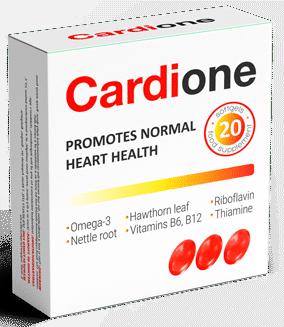 Reseñas Cardione