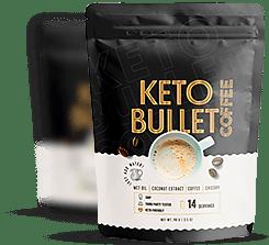 Reseñas Keto Bullet